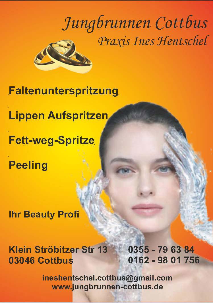 Praxis für Ästhetik & Gesundheit <b>Ines Hentschel</b> - hentschel3