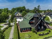 Käutermühlenhof im Spreewald